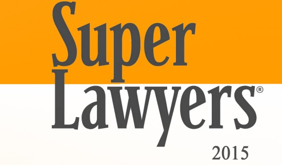 Chris Marlborough Makes 2015 Superlawyers List