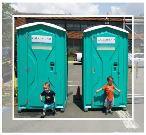 Class Action Wage Theft Lawsuit Filed Against Call-A-Head Porta-Potty Company