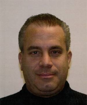 Tassos Strifas Convicted, co-owner of the Colony Diner in East Meadow, New York
